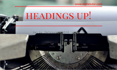 headings-up